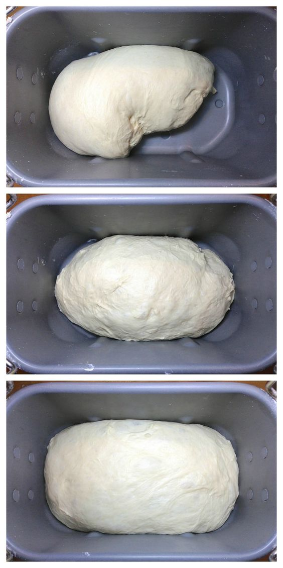Successful loaves from your bread machine: 5 tips for home bakers