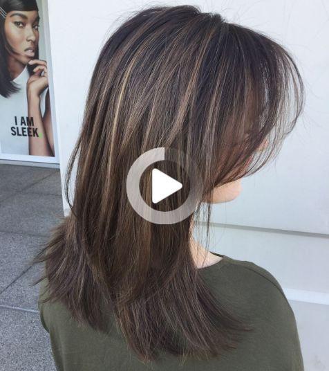 43++ Longueur cheveux fins idees en 2021