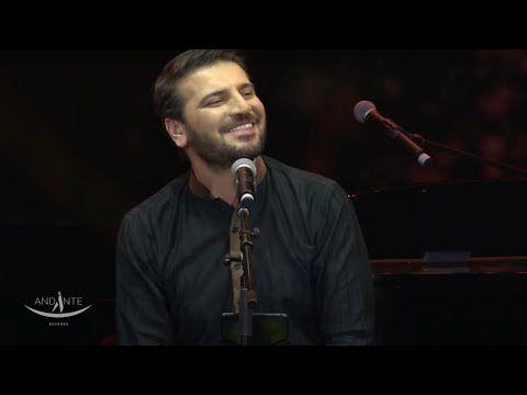 Sami Yusuf Hasbi Rabbi Live In Concert Youtube Just Video Islamic Music Sami