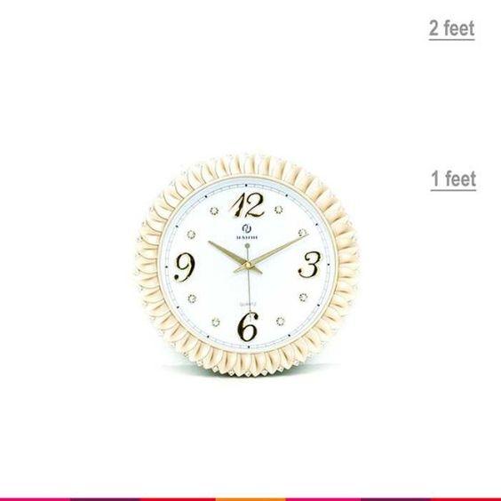 Haishi Round Wall Clock 1