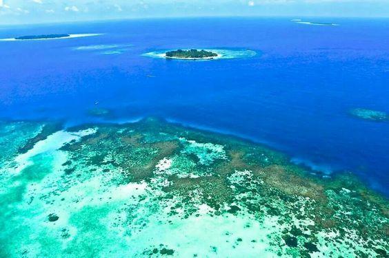 Karimun Jawa Archipelago, Central Java, Indonesia #VisitIndonesiaYear2014