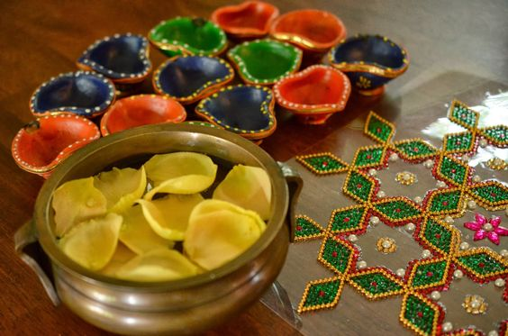 Diwali home decoration ideas: