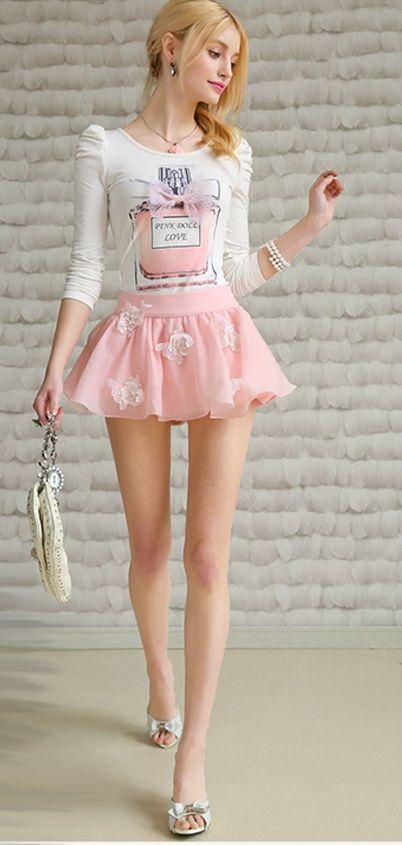 """daddyfortgirl: """" lovelycross: """"  MORE THAN 1,200 PICS http://crosssme.blogspot.mx """" want her """""""