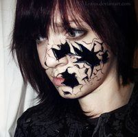 Broken Dolly by PlaceboFX on deviantART