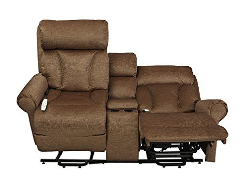 Windermere Companion Power Lift Chair Loveseat As9002 By Mega