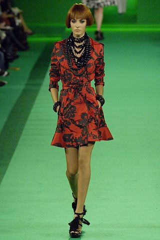Christian lacroix fashion show and christian on pinterest