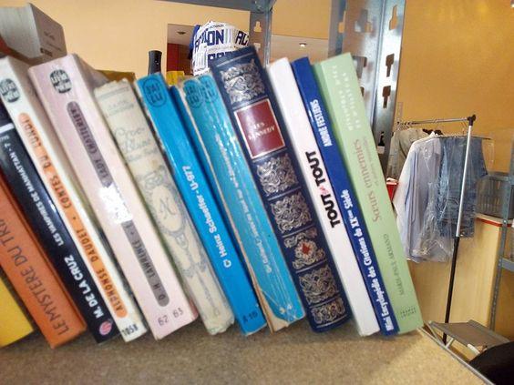 boîte à livres Gembloux 8
