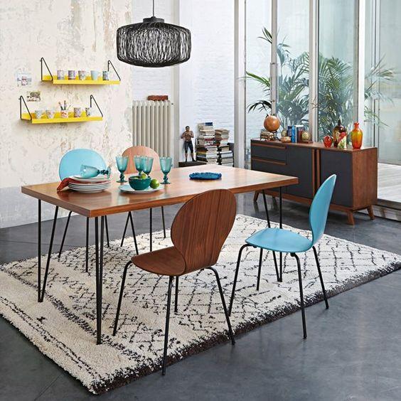 Pinterest le catalogue d 39 id es - La redoute tapis salon ...