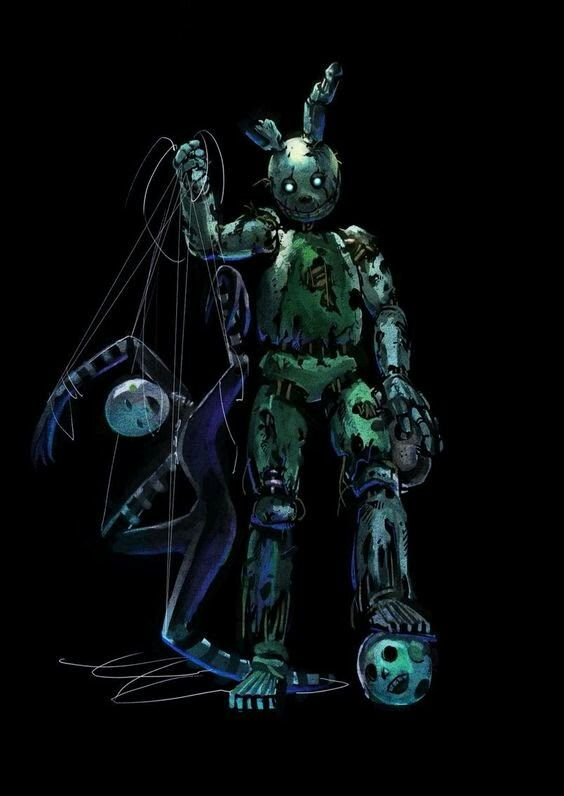 Pin By Aj M On Springtrap And My Best Friends Fnaf Wallpapers Fnaf Freddy S