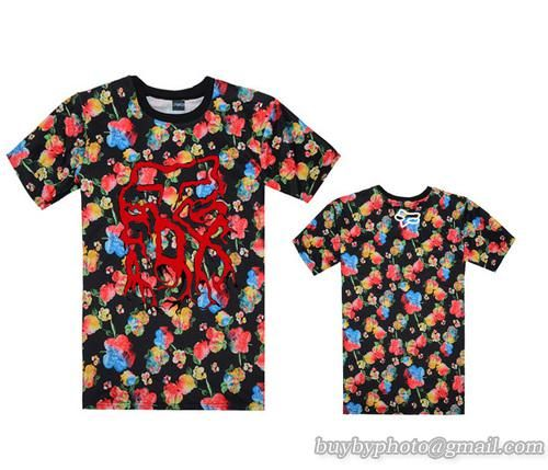Fox Tees Appreal Short T Shirts 42|only US$27.00 - follow me to pick up couopons.