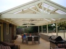 Pergolas | Perdeck | Timber Pergolas | Outdoor Living Areas
