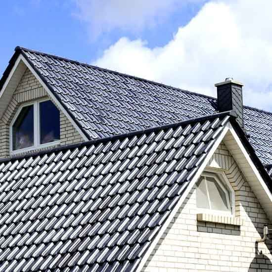 How To Check Your Roof Roof Replacement Cost Historic Homes Urban Homesteading