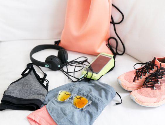 Nike y Paula Ordovás