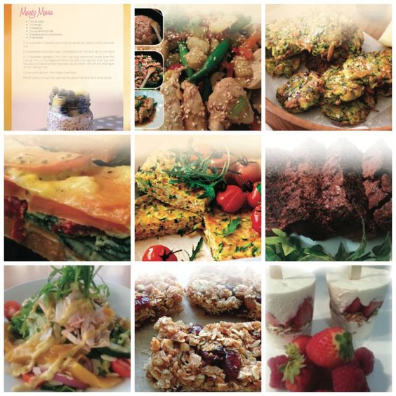 Clean Recipes Made Easy | Fiit Chicks