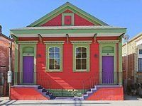 New Orleans' Public Art Scene Is Wild and We Have The Map - Curbed Maps - Curbed NOLA