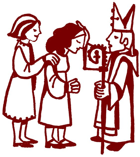 Communion / Confirmation Speech - We Find the Right Words for You!