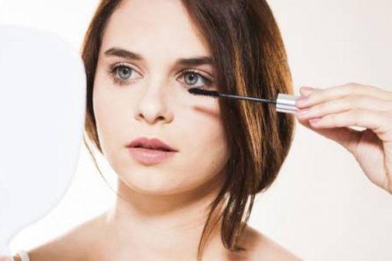 #Descubre 5 típicos errores al maquillarte y cómo solucionarlos (Video)