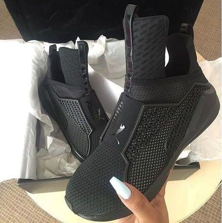 Puma Fenty Shoes Rihanna