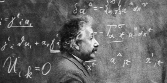"@AlbertEinstein : #Einstein's career req'd working hard. Learn more abt ""Einstein's Myth"" via @businessinsider: http://bit.ly/1EdGbHt"