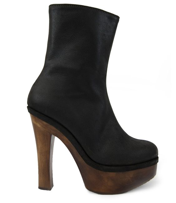 Goldie Ankle Boot