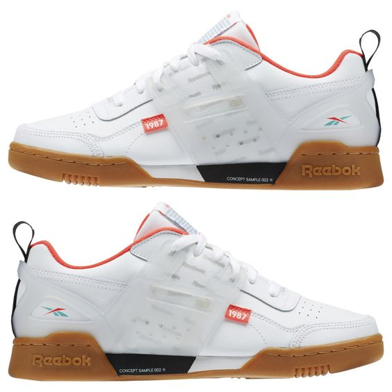 Workout Plus Altered in 2020 | Adidas shoes mens, Best
