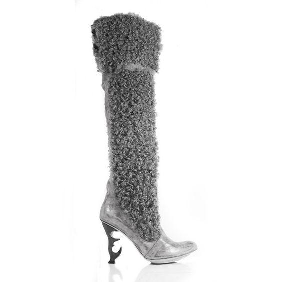 Zapatos rurales y orginales 4
