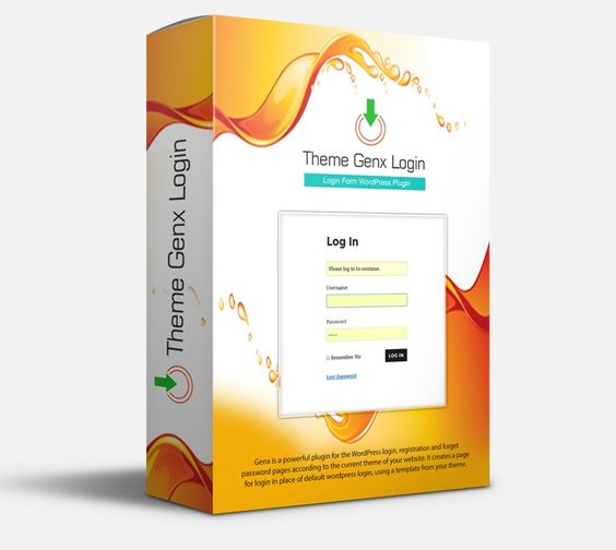 Hello, Do you want to #secure your website login? This plugin is very important and essential in all #WordPressthemes. We will assure you that this will protect your website by not identifying the platform to the users and it provides high security for login & registration, you can choose login type, #disablesWPlogin. For more visit this page: