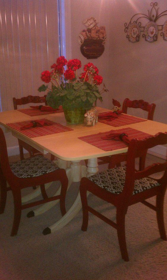 Dining Room Table Pads Unique Design Decoration