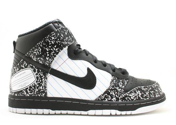 nike store id personnaliser - Nike Dunk High - Premium Nikebook | Nike Dunks, Nike and Rhyme Book
