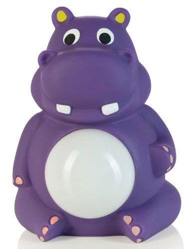Best Night Lights for Kids at Alphamom.com: Lights Hippo, Belly Glow, Crane Hippo, Portable Nightlights, Night Lights, Nightlight Hippo, Crane Belly, Rechargeable Nightlight
