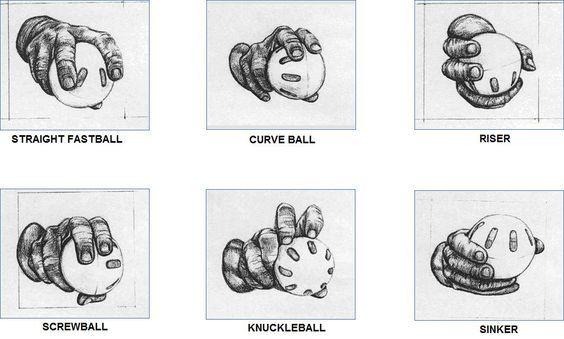 orange julius rosenberg: wiffle ball pitches: