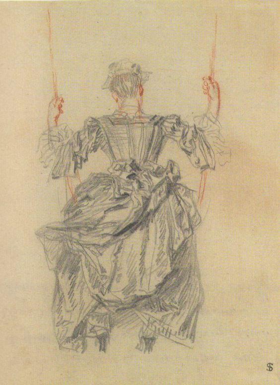 Jean Antoine Watteau: