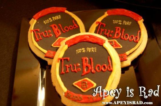 True Blood treats