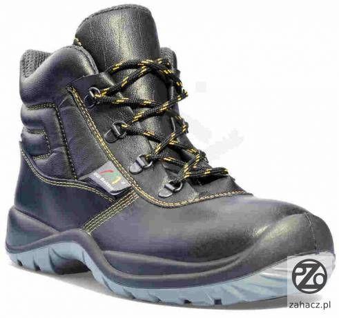 Trzewik Work S3 Src Art 7 4356 536 4010 Obuwie Warszawa Bhp Boots Shoes Hiking Boots