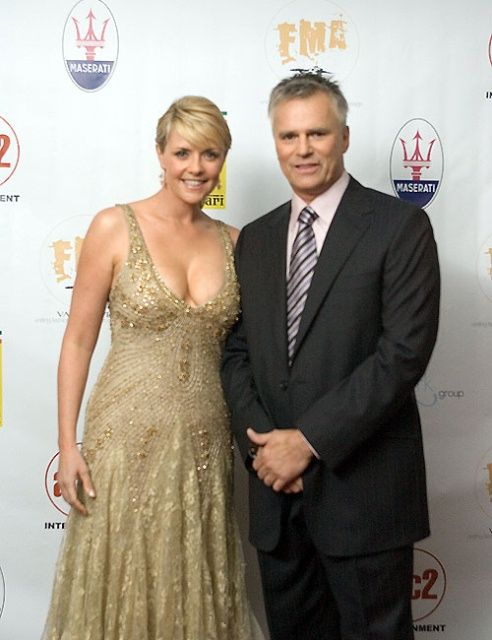 Richard Dean Anderson Website - News Updates
