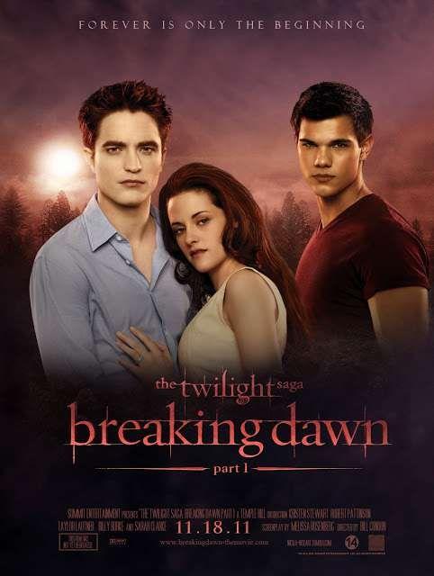 فيلم The Twilight Saga Part 1 2011 مترجم Httpwww
