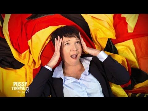 Die sexy Bitch der AfD - PussyTerror TV - YouTube