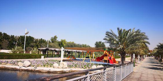 جولة بالصور في حديقة نخيل دبي بمنطقة العوير دبي الإمارات العربية المتحدة Dolores Park Travel Canal