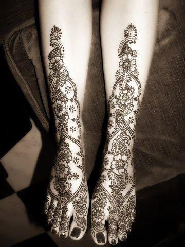 henna artist manchester makedes