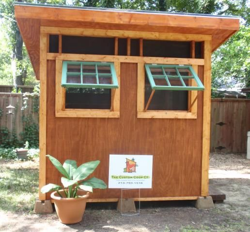 Emejing Chicken Coop Design Ideas Contemporary Interior Design . ▻ How ...