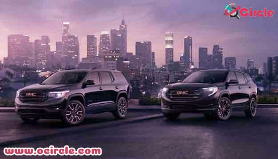The Latest Model Of Gmc Acadia Is Ready To Fire The World So It
