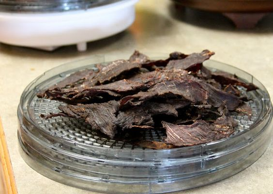 Rainbow Magic Sparkle Butterfly : How to Make Beef Jerky