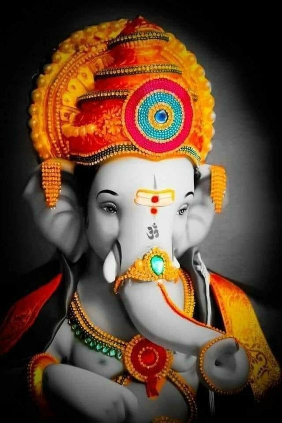 Recueillir Les Vertus Divines Et Atteindre Moksha Happy Ganesh Chaturthi Images Hanuman Wallpaper Ganesh Images Ganpati bappa images hd wallpaper