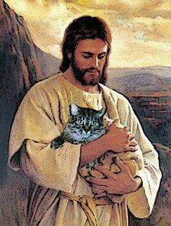 Jesus vet barneskole