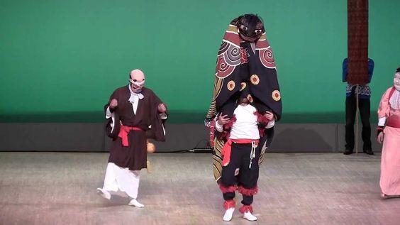 横樋獅子舞保存会5-2012年獅子舞競演会 (+เพลย์ลิสต์)