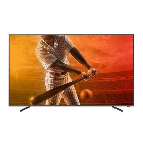 """New Sharp 60"""" Class 1080p LED Smart TV Full HD Built In WiFi #Sharp"""