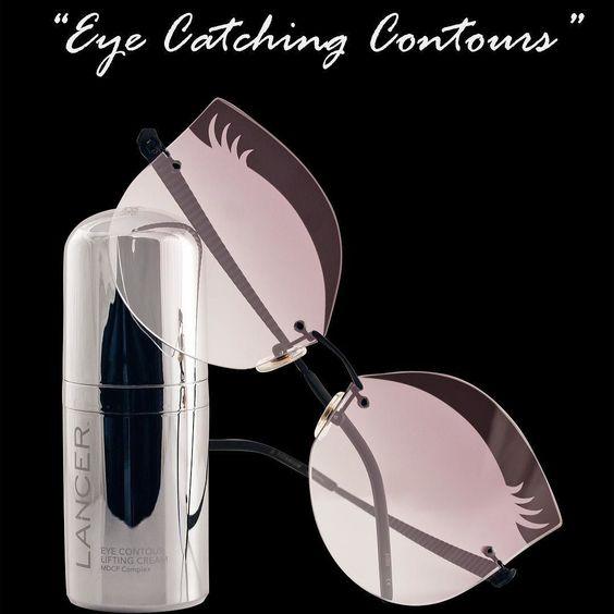 #pairofaces ! #drlancer & #samaeyewear #dunamicduo #loreerodkineyecouture #instafashion #luxuryeyewear #destinationsama #wink #eyewear @loreerodkin @drlancerrx