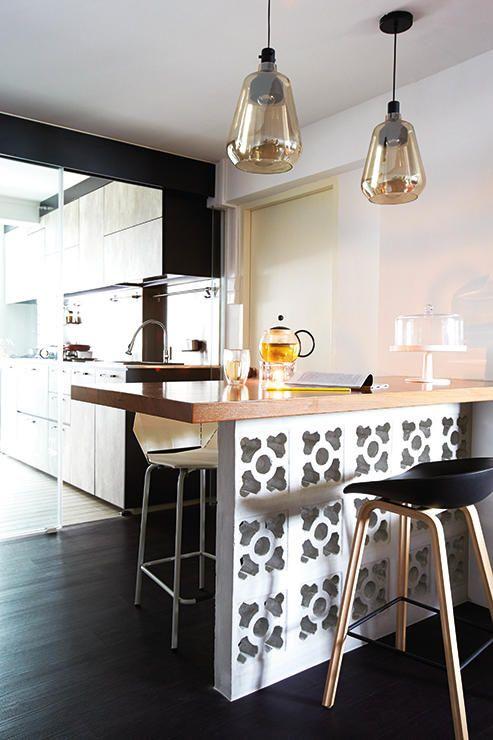 10 space-saving dining area ideas - Home & Decor Singapore