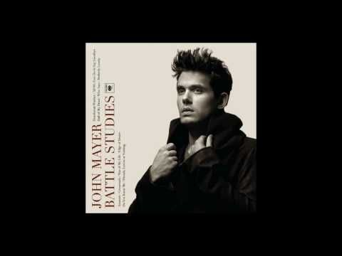 John Mayer - I'm on Fire
