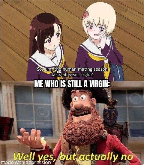 Not Stonks Animemes Anime Memes Funny Anime Memes Anime Funny